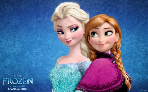 Disney's Frozen
