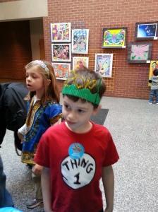 Arthur's Hat